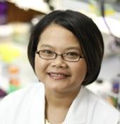 Valerie Jansen, M.D., Ph.D.