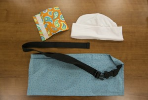 Sewing club products