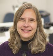 Mary (Kay) Washington, M.D., Ph.D.