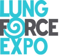 Lung Force Expo logo